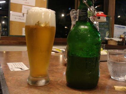 オランダのビール