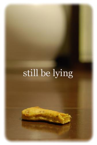 奇跡のクッキー